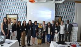 Alanya HEP uluslararası konferansa ev sahipliği yaptı...