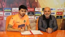 Alanyaspor'da 6 ismin sözleşmesi bitiyor