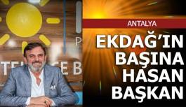 Antalya büyükşehirde atamalar devam ediyor...