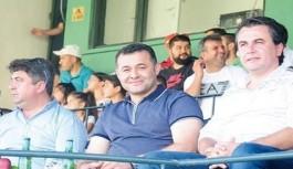 CHP'li meclis üyesinden, Başkan Yücel'e büyük destek...