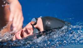 Dünya'nın en büyük açıksu yüzme yarışı Alanya'da...