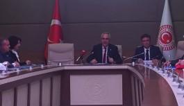 Milletvekili İbrahim Aydın'a önemli komisyon başkanlığı...