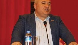 ALTSO Başkanı Şahin çok sert konuştu: Alçaklık, şerefsizliktir!