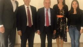 Antalya Büyükşehir belediyesine, Alanyadan avukat!