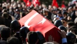 Tunceli'de çatışma: 2 askerimiz şehit oldu, 2 yaralımız var