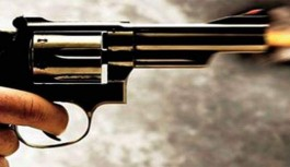 Alanya da silahla bir kişi öldürüldü!