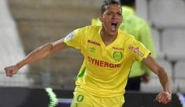 Alanyaspor'a Fransız golcü geliyor