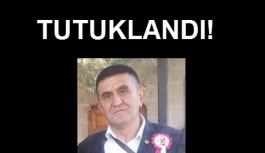 Büyük Birlik Partisi Alanya ilçe başkanı tutuklandı!
