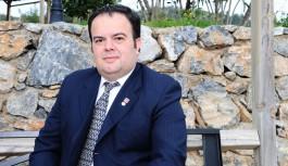 Erkan Demirci'den kentsel dönüşüm açıklaması!