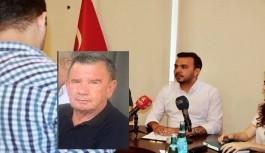 AKP'li Toklu açtı ağzını yumdu gözünü. CHP ilçe başkanını çok sert eleştirdi!
