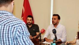 AKP'li Toklu'yu kızdıran yorum. Savcılığı suç duyurusunda bulunacak...!