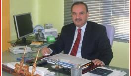 Alanya Pınar sürücü kursunun sahibini vefat etti