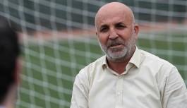 Alanyaspor'un ligdeki hedefini kulüp başkanı açıkladı!