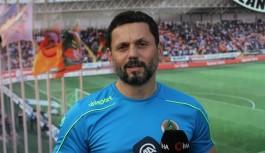 Alanyaspor un teknik patronundan Kasımpaşa açıklaması!