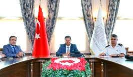 Hulusi Doğan, İzmir'e atandı!