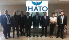 İslam İşbirliği teşkilatı, Helal turizm derneğini ağırladı!