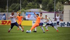 Schalke 2-Alanyaspor 0