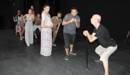 Alanya belediye tiyatrosu yeni sezona hazırlanıyor!
