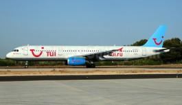 TUI Rusya, kışın Antalya'ya yapacağı uçuş sayısını açıkladı.