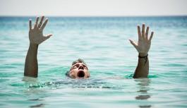 Alanya'da iki turist denizde boğuldu