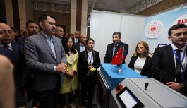 Antalya ve ilçelerinde kaçak yapılarla mücadele programı
