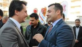 Başkan Yücel'in su projesine muhalefetten sürpriz destek geldi!