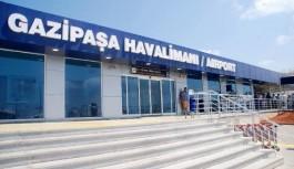 Günün en güzel haberi: Alanya-Gazipaşa havalimanında kapasite artıyor!