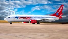 Polonya'dan, Alanya-Gazipaşa havalimanına direk uçuş!