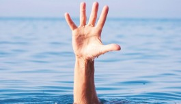 Yaşlı Alman denizde boğuldu