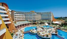 Alaiye otel mükemmelliyetçilik ödülü
