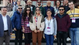 Alanya belediye tiyatrosu artık yurt çapında