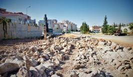 Alanya belediyesinin dev projeleri hayata geçiyor!