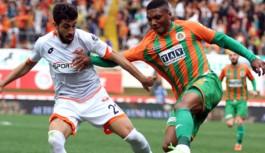 Alanyaspor'un rakibi Adanaspor