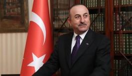 Bakan Çavuşoğlu Alanya'ya geliyor!