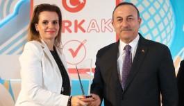 Çavuşoğlu: PKK/YPG devleti kurmak istiyorlardı