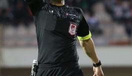 İşte Alanya-Göztepe maçının hakemi
