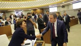 İşte Antalya büyükşehir belediyesinin bütçesi!