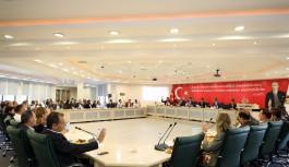 Türk konseyi üye ülkelerinden kardeş edinilecek!