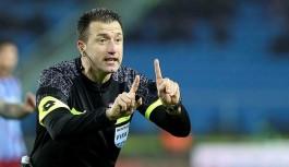 Alanyaspor-Denizlispor maçını Göçek yönetecek!
