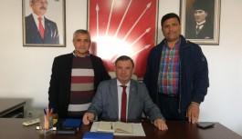 Antalya'da ilçe teşkilatlarının kongre takvimi