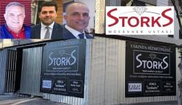 Ahmet ve Serdar Cengiz kardeşler ile Serdar Uygun ortaklığında yeni mağaza!