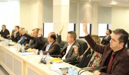Alanya belediyesi şeffaflığını kentsel dönüşümde gösterdi