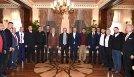 Alanyaspor-Antalyaspor karma tribün önerisi