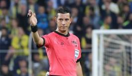 Alanyaspor-Kayserispor maçının hakemi belli oldu