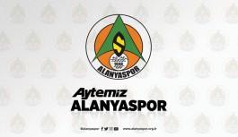 Alanyaspor'dan depremzedelere yardım