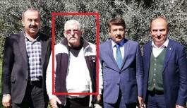Antalya'nın eski emniyet müdürü