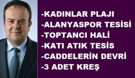 Erkan Demirci, tek tek kaleme aldı ve cevapladı