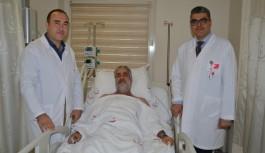 Kalp hastalarına müjde