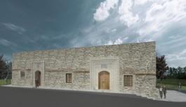 Tarihi Gülevşen Camii restore edilecek