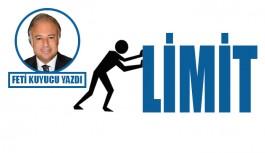Antalya borçlanmada limitleri zorluyor